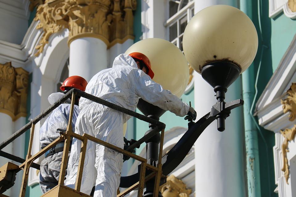 Nettoyage professionnel : quels sont les types de nettoyages professionnels ?