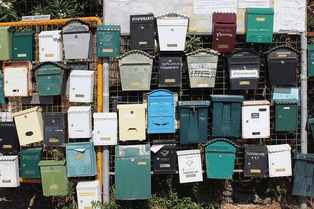 Comment créer une boite postale pour une entreprise
