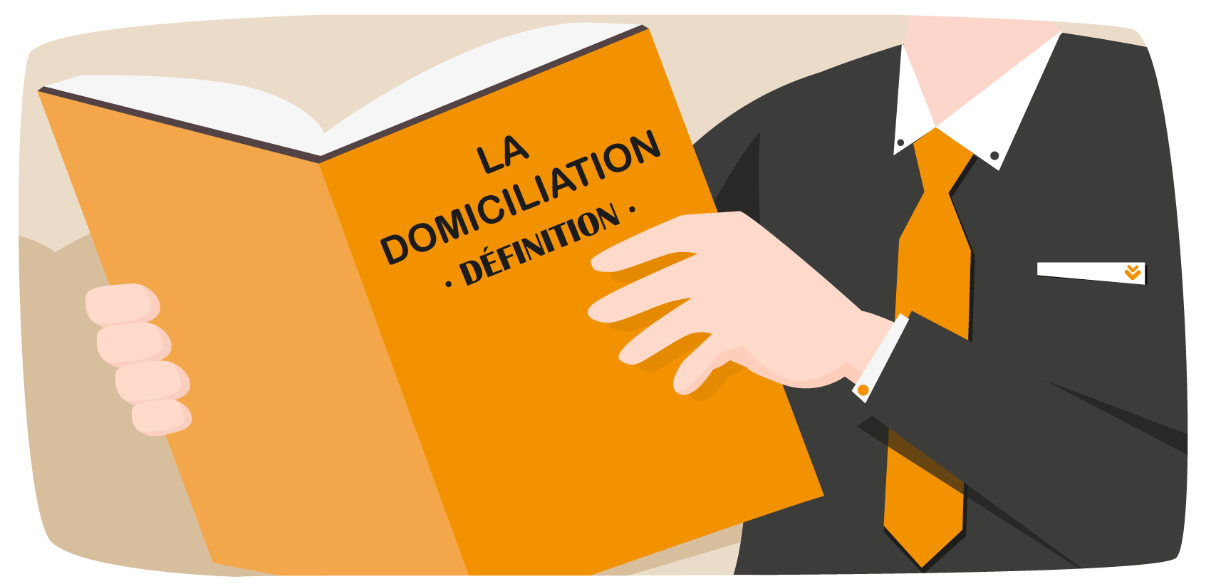 Domiciliation d'entreprise : c'est quoi plus exactement ?