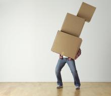 Peut-on réussir son déménagement sans les professionnels ?
